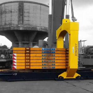 aerial bundle extractor 100t