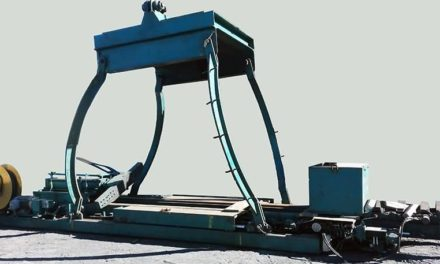 Used Bundle Extractor | 30 tons